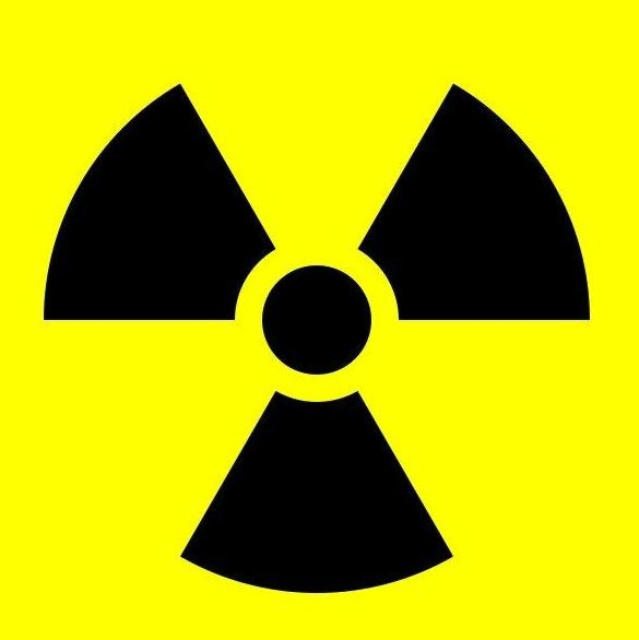 Radiation symbol | Dentist Duxbury MA
