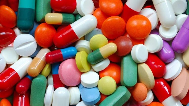 Photo of pills | Dentist Duxbury MA