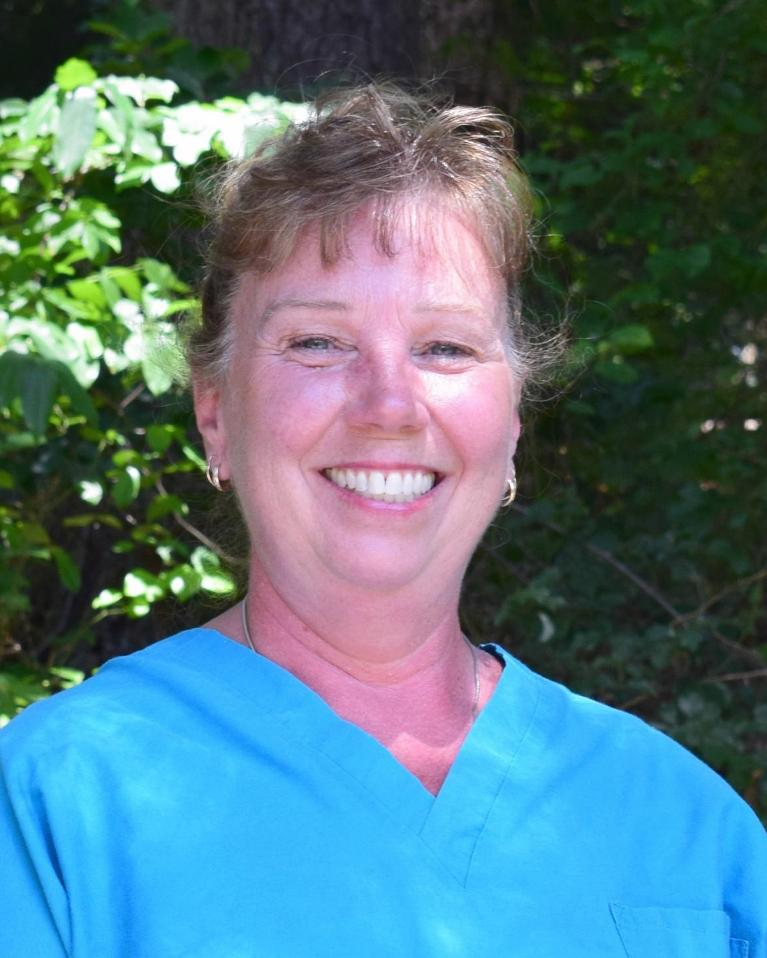 Karen Stevens-MacNayr - Certified Dental Assistant