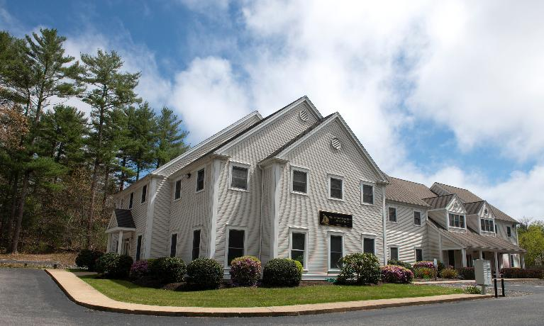 front of dental office | Dentist Duxbury MA